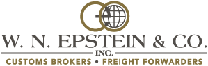 W. N. EPSTEIN & CO., INC.